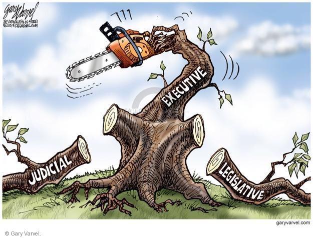 Tiempos difíciles para la democracia